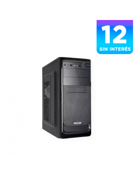 Pc Anyway Intel Celeron/8gb/ssd240gb/sin Kit/sin Dvd-r/ No Incluye Sistema Operativo