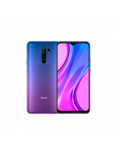Celular Xiaomi Redmi 9 3gb/32gb Octa Core 2x2.0 + 6x1.8ghz / 6,53inch / 13+8+5+2mpx Sunset Purple