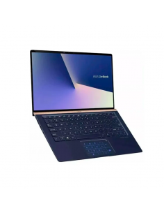Notebook Asus Zenbook Intel I5 10210u  8gb+32gb/512gb/14¨/w10 /ux433flx-a650