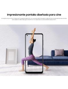 Celular Samsung A31 Azul  Oc /6.4¨ 4gb/128gb
