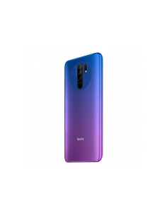 Celular Xiaomi Redmi 9 3gb/64gb (32gb+32gb) Octa Core 2x2.0 + 6x1.8ghz / 6,53inch / 13+8+5+2mpx Sunset Purple