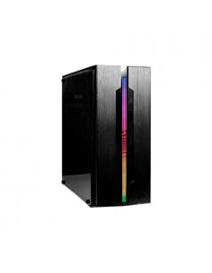 Pc Gamer Azza Fortaleza Ryzen 3 2200g 8gb/ssd 240gb/vga Gt1030 Oc (msi)/350w No Cert./kit Azza Rgb *no Incluye Sistema Operat