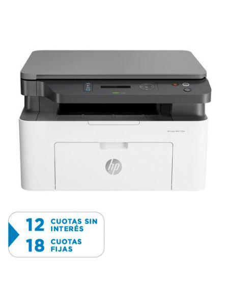 Impresora Hp M135w  Advantage Multifuncion Monocromatica Laser