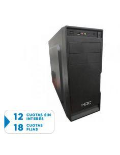 Pc Hdc Amd Athlon 3000g/8gb/1tb/no Incluye Sistema Operativo
