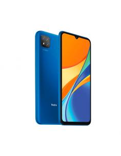Celular Xiaomi Redmi 9c 2gb/32gb Azul
