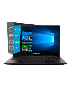 Notebook Bangho Intel I3 Max L4 /14´´/8gb/240gb/ W10h/ G41l3kfi40dc150
