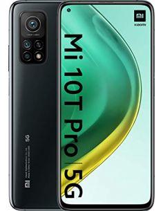 Celular Xiaomi Mi 10t Pro 8gb/128gb Negro