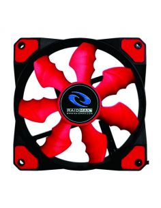 Cooler Chasis Raidmax Cobra Rojo