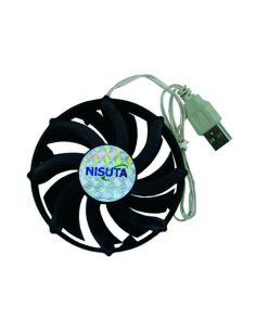 Cooler Chasis  Nisuta Nsfan83