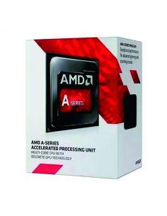 Micro Amd Apu  A6 7480 3.8ghz