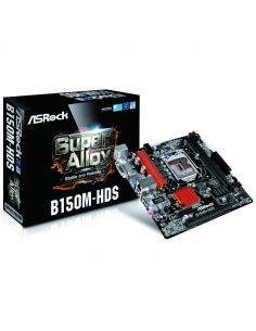 Asrock B150m-hds S.1151 M-atx