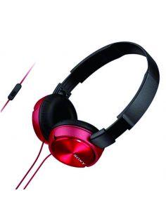 Auricular Plug Sony Mdr-zx310ap