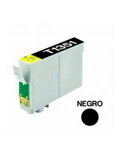 Evertec T135 Negro
