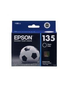 Epson T135 Negro