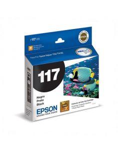 Epson T117 Negro