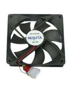 Cooler Chasis  Nisuta Nsfan120 Buje