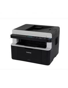 impresora brother laser dcp-1617