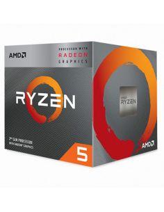 Micro Amd Ryzen 5 3400g