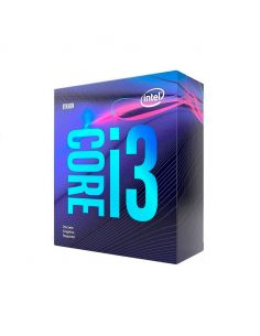 Micro Intel I3 9100 Coffee Lake (9 Gen) 3.6ghz