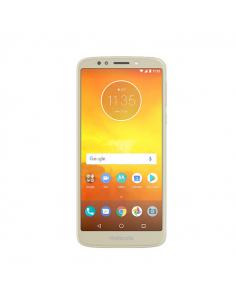 Celular Motorola E5 Oro
