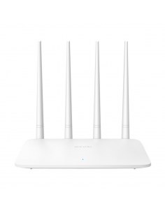 Router Inal Tenda F6