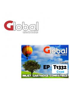Global T1332 Cyan
