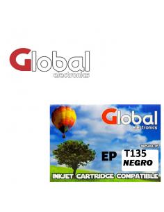 Global T135 Negro