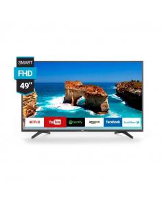 Tv Led 49 Smart Bgh H4918fh5