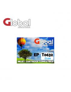 Global T0632 Cyan