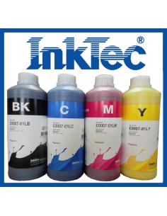 Tinta Epson Inktec 100cc Cyan