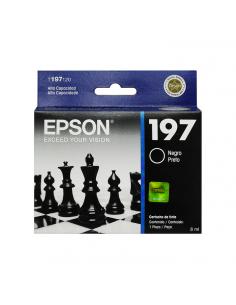 Epson T197 Alta Capacidad Negro