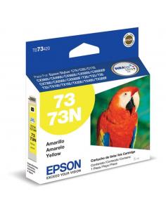 Epson T0734 Amarillo