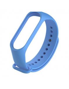 Malla Para Smartband Xiaomi Color Azul