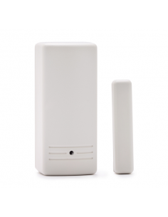 Sensor Magnetico Wireless Rwt72m Risco
