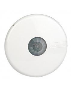 Detector Pir Lunar Rk2000dpc Techo 360º Risco