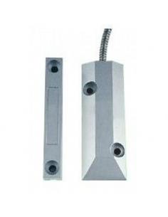 Sensor Magnetico Porton Zdd-411m Cable Metal Zuden
