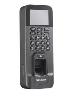 Control De Acceso Terminal Ds-k1t804mf Hikvision
