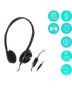 Auricular Genius Hs-m200c