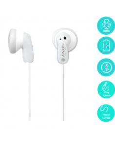 Auricular Sony In Ear  Mdr-e9lp