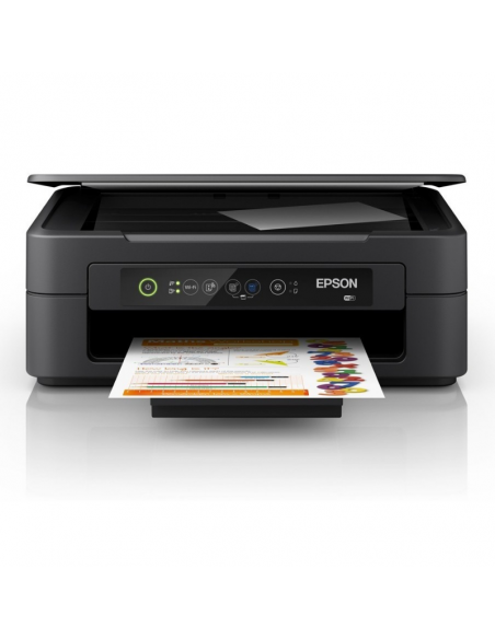 Impresora Epson Xp-2101 Wifi Multifuncion Expression