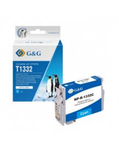 Gyg T1332 Cyan