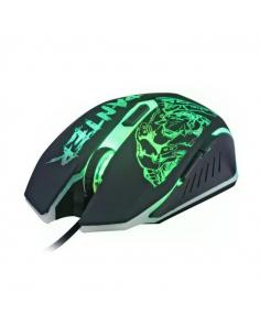 Mouse Gamer Panter Gm102-b