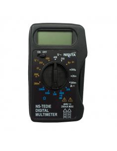 Tester Multimetro Digital Nstedie