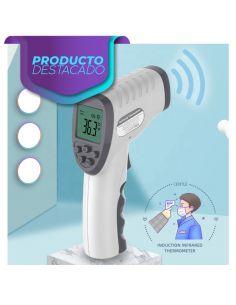 Termometro Laser Digital Cloc Sk-t008