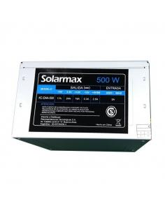 Fuente Atx 500w  Solarmax Kc-daa-500