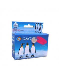 Gyg T1333 Magenta