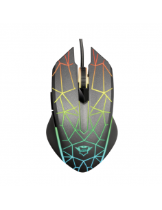 Mouse Gamer Trust Heron  Rgb Gxt 170