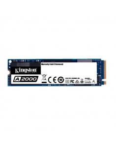 SSD PCIe NVMe A2000