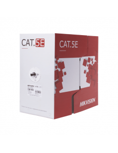 Cable Hikvision Ds-1ln5eo-uu/e
