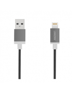 Cable usb lightning mow